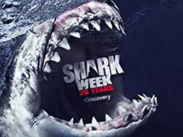Shark Week Season 25