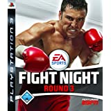 "Fight Night Round 3von ""Electronic Arts GmbH"""