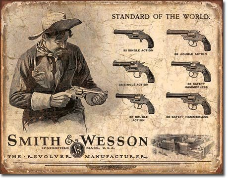 smith-and-wesson-revolver-cartel-de-chapa-placa-metal-plano-nuevo-31x40cm-vs2518a