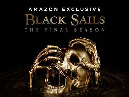 Black Sails, Season 4