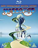 Image de Yessongs: 40th Anniversary Edition [Blu-ray] [Import anglais]
