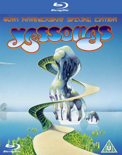Yes - Yessongs (40th Annivesary Edition)-BD-2012-FKK Download