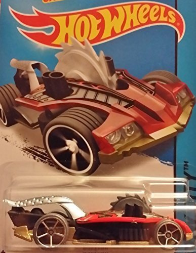 2014 Hot Wheels Buzzerk 68/250