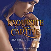 Exquisite Captive: Dark Caravan Cycle, Book 1 | [Heather Demetrios]
