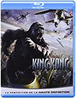 King Kong [Blu-ray] [Version Longue]