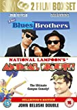 The Blues Brothers/National Lampoon's Animal House [DVD]