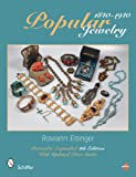img - for Popular Jewelry 1840-1940 book / textbook / text book
