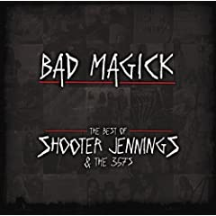 Shooter Jennings, Bad Magik