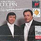 img - for PIANO CONCERTOS NO.1. 2 / Perahia / Zubin Mehta by FREDERIC CHOPIN [Korean Imported] (1997) book / textbook / text book