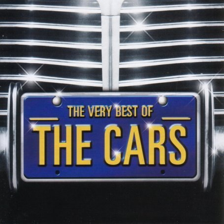 The Cars - Very Best of the Cars - Zortam Music