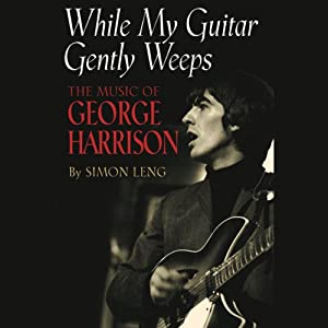 While My Guitar Gently Weeps Hörbuch