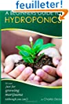 A Beginner's Guide to Hydroponics: :...