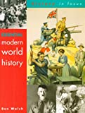 img - for Modern World History: Student's Book (History in Focus) book / textbook / text book