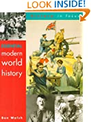 Essential Modern World History  Students' Book (History In Focus)