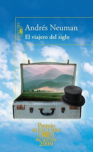 El Viajero Del Siglo descarga pdf epub mobi fb2