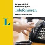 Telefonieren - Kommunikationstrainer (Langenscheidt Business English)