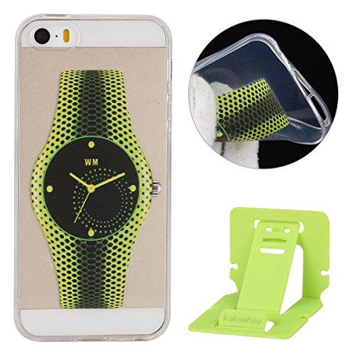 apple iphone se transparent silikon case iphone 5s h lle. Black Bedroom Furniture Sets. Home Design Ideas