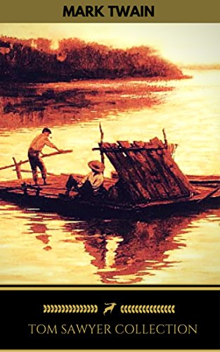 an analysis of the characteris of tom sawyer and huckleberry finn from mark twains works The adventures of tom sawyer mark twain buy  tom sawyer and huckleberry finn:  full glossary for the adventures of tom sawyer.