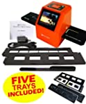 Wolverine F2D20 20 MP 35mm SLIDES and...