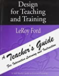 Design for Teaching and Training - A...