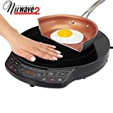 NuWave 2 Precision Induction Cooktop with 9