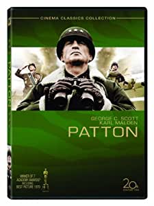 NEW Patton (DVD)