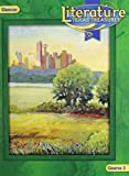 Literature Texas Treasures, Course 3 (0078927765) by Wilhelm, Jeffrey D., Ph.D.