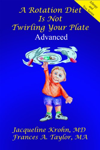 A Rotation Diet Is Not Twirling Your Plate - Advanced