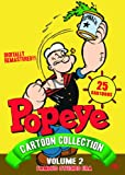 Popeye Cartoon Collection: Volume 2 (Famous Studios Era)
