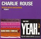 Bossa Nova Bacchanal + Yeah! (2 LPs on 1 CD plus 1 bonus track)