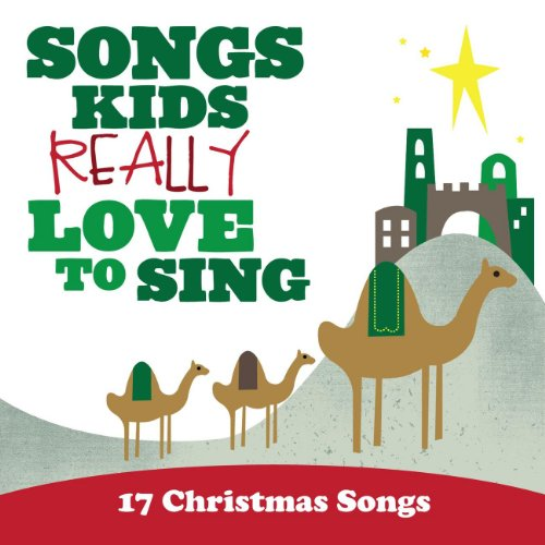 Songs Kids Really Love To Sing: 17 Christmas Songs (Kid Song compare prices)