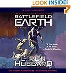 Battlefield Earth Audiobook -  Unabri...