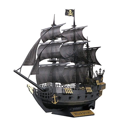 Paper-Nano-Black-Pirate-Ship-Building-Kit