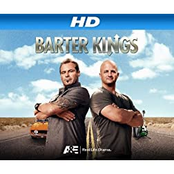 Barter Kings Season 1 [HD]
