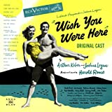 Wish You Were Here Original Cast Recording