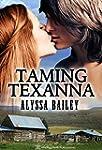 Taming Texanna (English Edition)