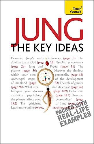 Jung - The Key Ideas (Teach Yourself)