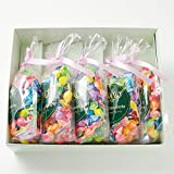 新宿高野 インターネット限定商品/フルーツチョコレート5入セットEA
