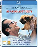 As Good As It Gets - Region Free Blu-ray - Regions A/B/C