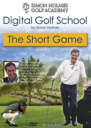Cover art for  Digital Golf School: The Short Game