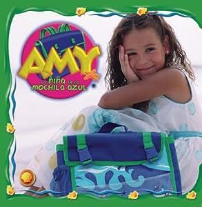 Amy - Nina De La Mochila Azul 1 - Amazon.com Music