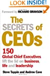 The Secrets of CEOs: 150 Global Chief...