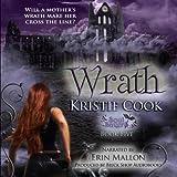 Wrath: Soul Savers, Book 5 (Unabridged)
