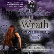 Wrath: Soul Savers, Book 5 | Kristie Cook