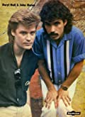 Hall And Oates Poster 80'S Photo #01B 24x36in