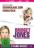 DVD & Blu-ray - Bridget Jones - Schokolade zum Fr�hst�ck / Bridget Jones - Am Rande des Wahnsinns [2 DVDs]
