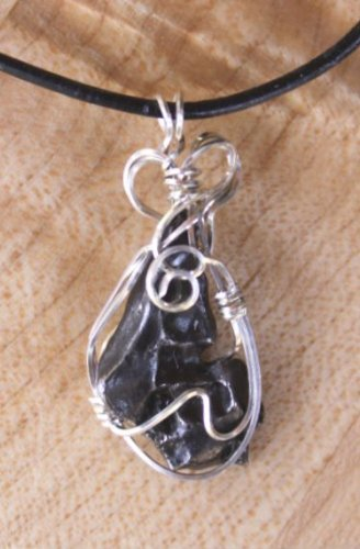 Keepsake Meteorite Jewelry Child