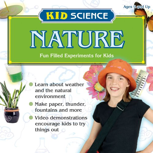 Kid Science: Nature [Download]