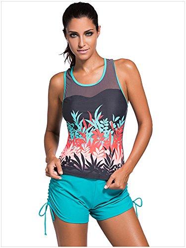 MEINICE -  Magliette a maniche corte  - Donna Colored X-Large