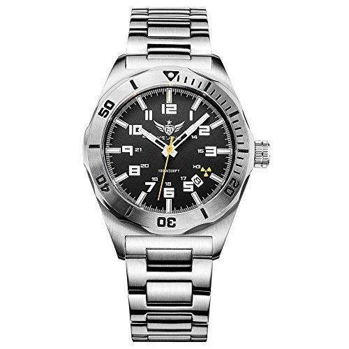 YELANG-waterproof-tritium-gas-luminous-men-automatic-mechanical-army-watch